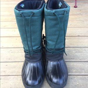 LL Bean winter - water proof boots